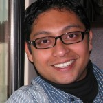 Sengupta, Anupam 1
