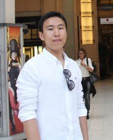 Kang Soo Lee