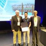 Andres_P&G Award
