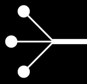 three-inlet-device